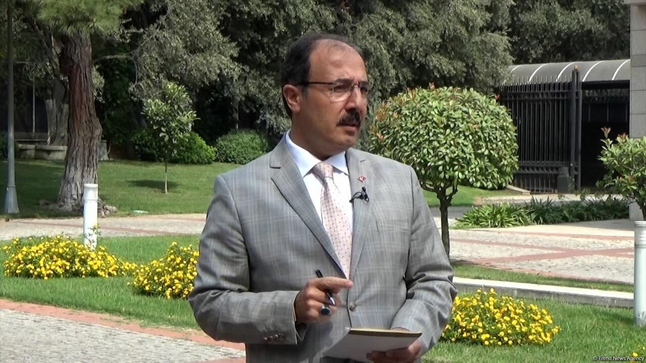 Азербайджанские земли были освобождены от оккупации благодаря силе армии и руководству Президента Ильхама Алиева