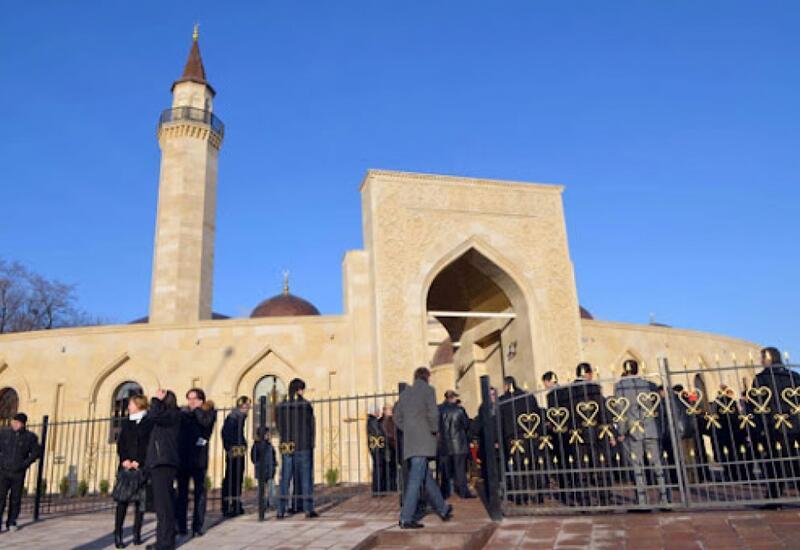 В мечетях Украины прочтены молитвы за упокой душ шехидов Отечественной войны