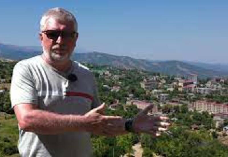 Взятие города Шуша в ноябре 2020 года стало ключевым событием Второй Карабахской войны