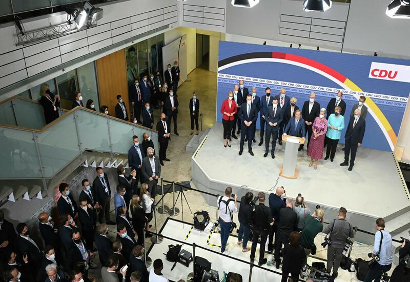 Результаты выборов в бундестаг назвали катастрофой