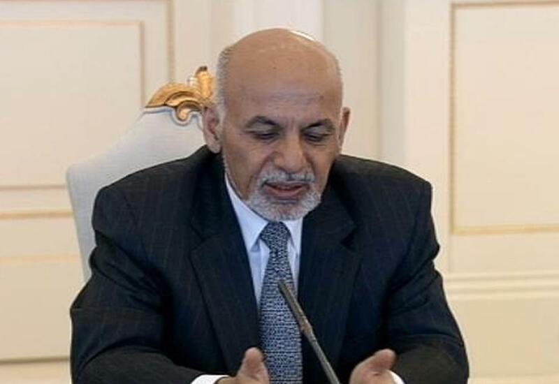 Экс-президент Афганистана заявил о взломе своей страницы в Facebook