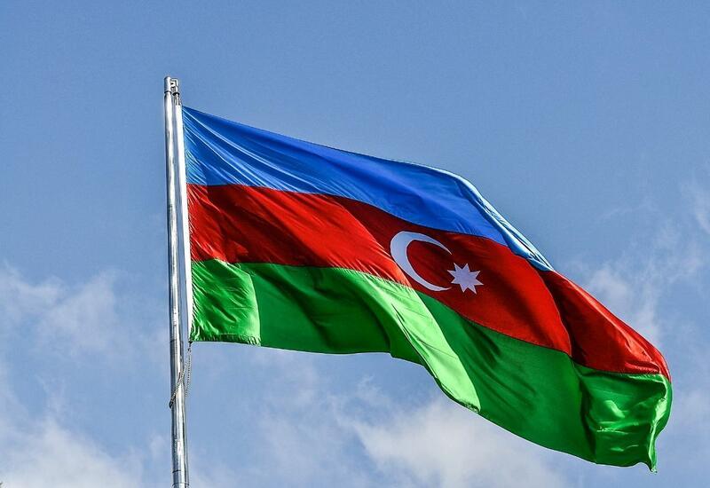 """18 октября 2021 года объявлен """"Тридцатой годовщиной Дня независимости Азербайджана в городе Миннеаполис"""""""