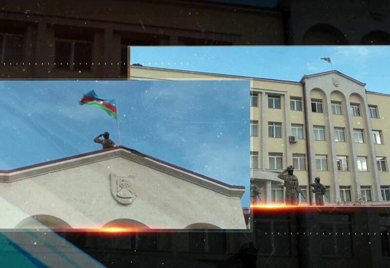 Минобороны Азербайджана подготовило видеоролик, посвященный Дню памяти