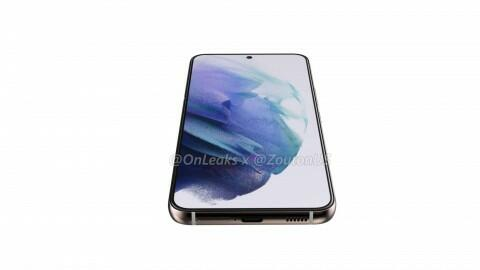 Раскрыт новый Samsung Galaxy S22