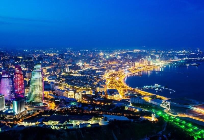 Beynəlxalq şirkətlər Azərbaycan iqtisadiyyatını dayanıqlı hesab edir