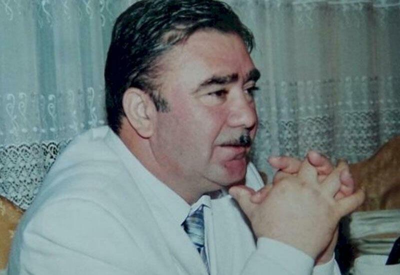 Эта знаменитость оказалась кузиной Махаббата Кязымова