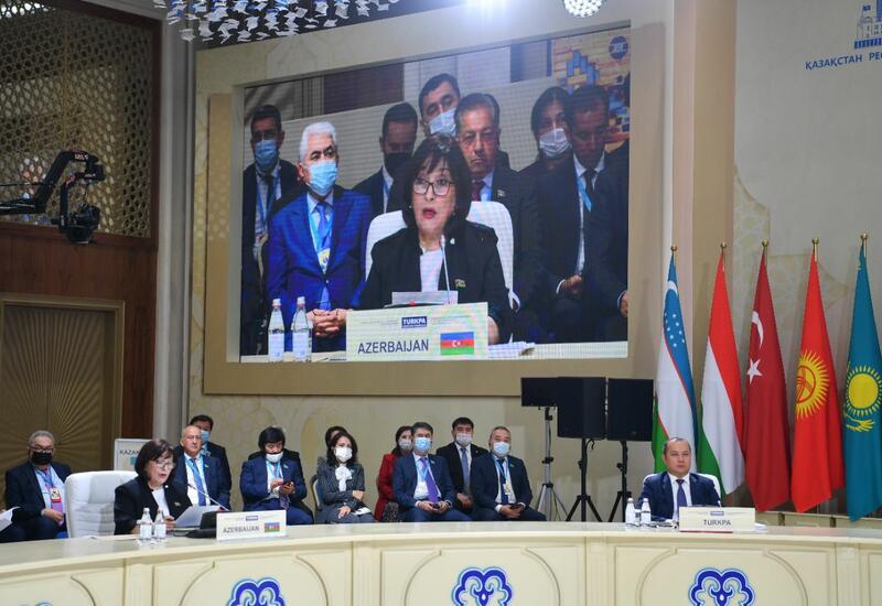 Зангезурский коридор создаст новые перспективы для усиления сотрудничества между тюркскими государствами