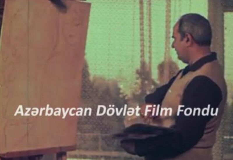 Госфильмофонд восстановил фильм о Микаиле Абдуллаеве, снятый около 50 лет назад