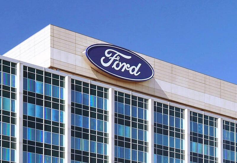 Ford построит четыре новых завода в США