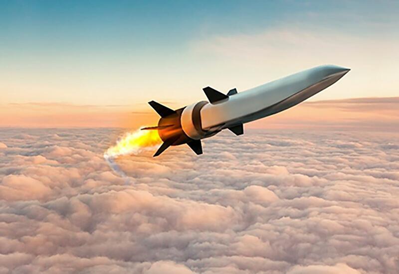 Гиперзвуковая ракета США развила на испытаниях скорость в пять раз больше скорости звука