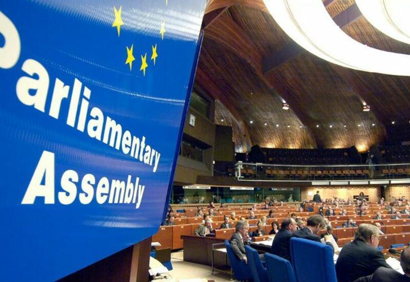 Документ, принятый ПАСЕ на фоне новых реалий постконфликтного периода, вызывает сожаление