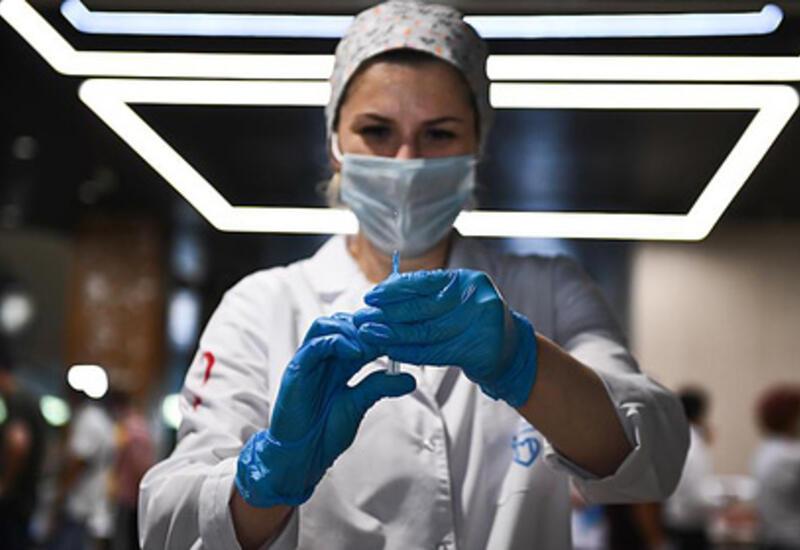 Гонконг объявил о признании российских сертификатов вакцинации от COVID-19