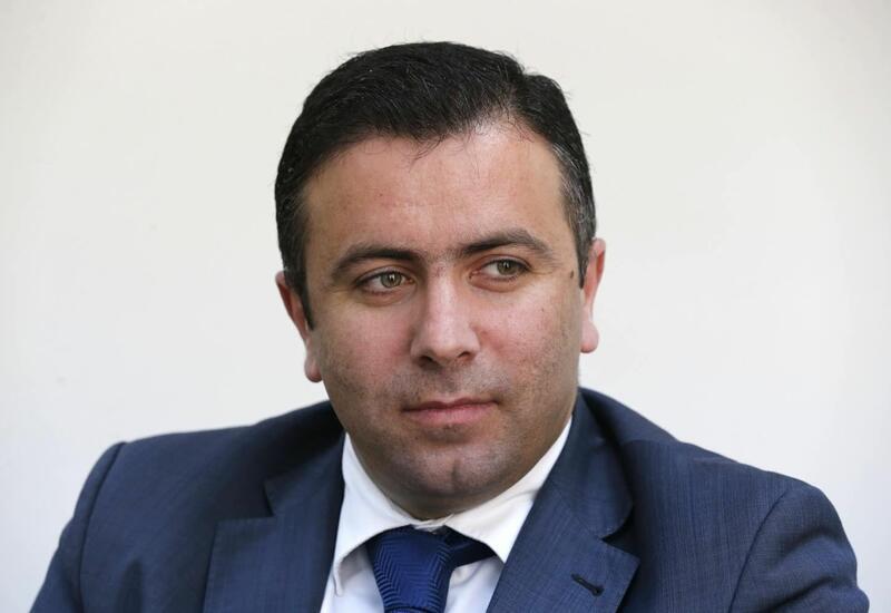 Во время Отечественной войны Азербайджан дал Армении достойный отпор