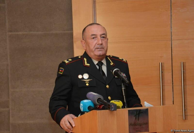 Армяне не выдержали натиска контрнаступления азербайджанской армии