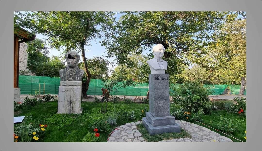 Уничтожение историко-культурных памятников и музеев во время войны на примере Карабаха