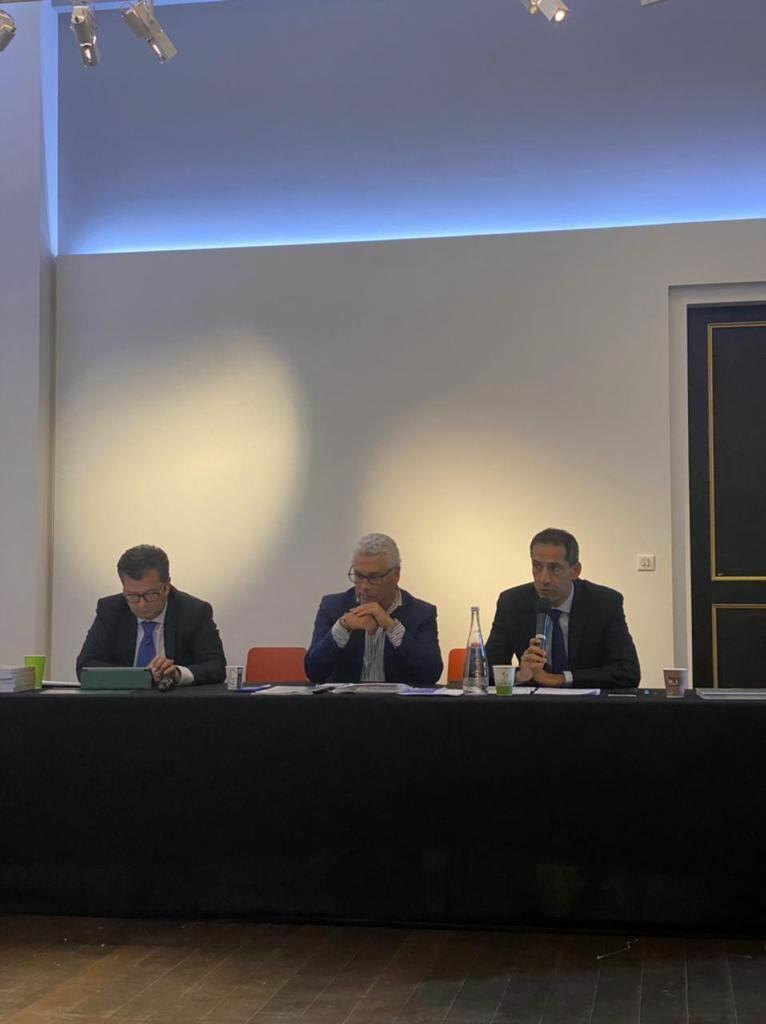 В Париже обсудили новый региональный порядок на Южном Кавказе и возросшую роль Азербайджана после второй Карабахской войны
