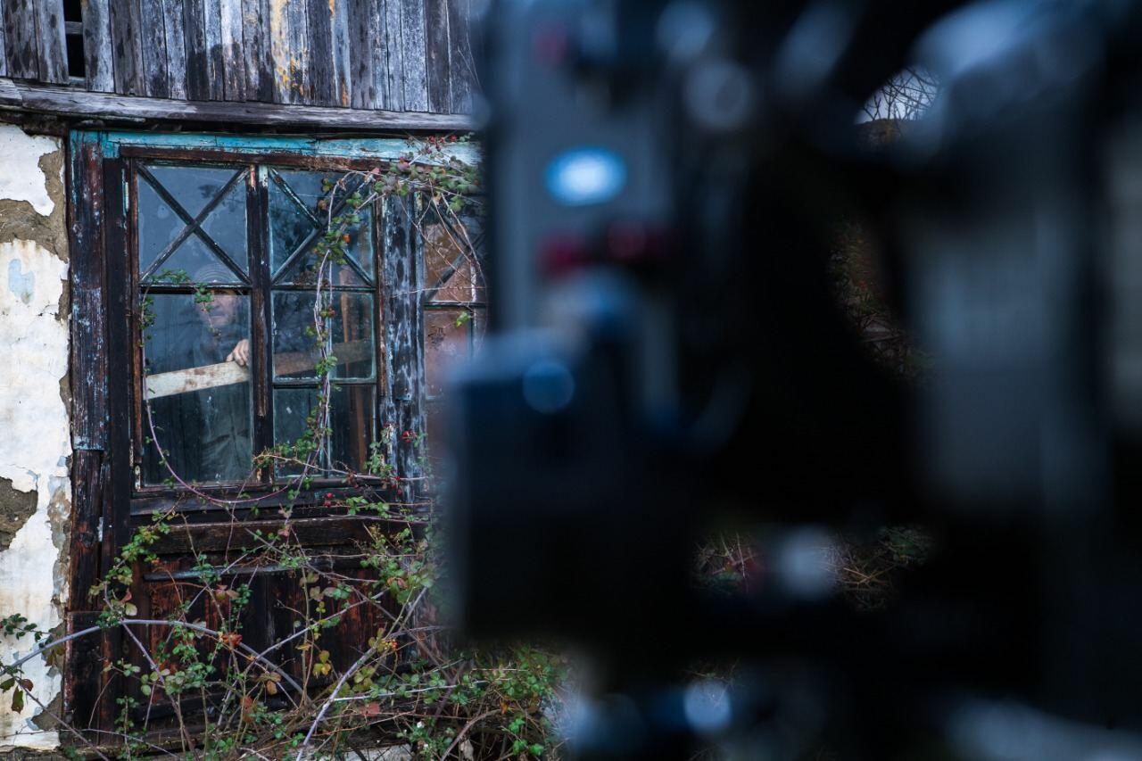 """Фильм """"Sonuncu"""" удостоен награды международного кинофестиваля в Боснии и Герцеговине"""