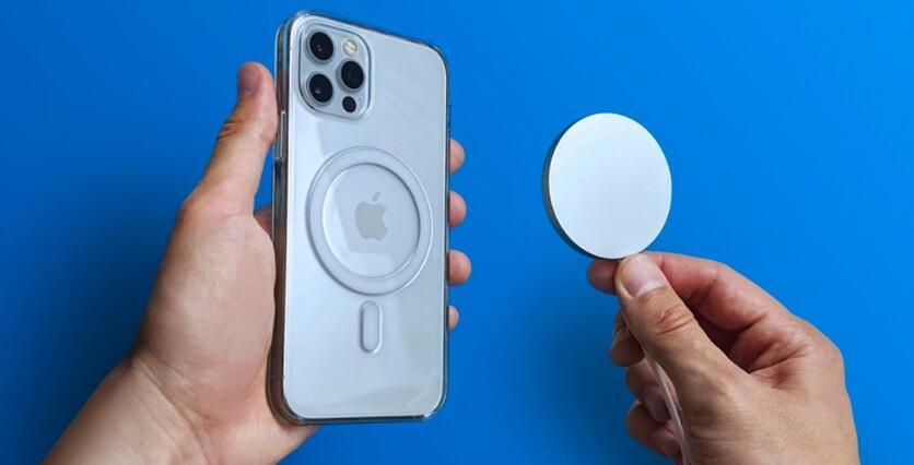 Скорость зарядки iPhone 13 Pro Max проверили на практике