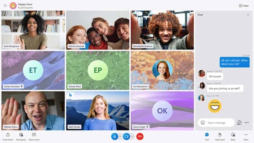 Новые изменения помогут Skype работать быстрее