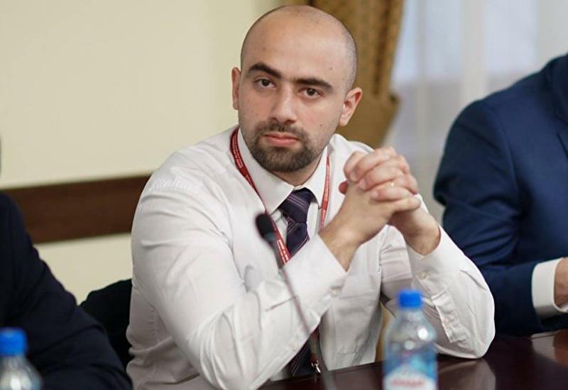 """Азербайджан играет роль глобального хаба в проекте """"Север-Юг"""""""