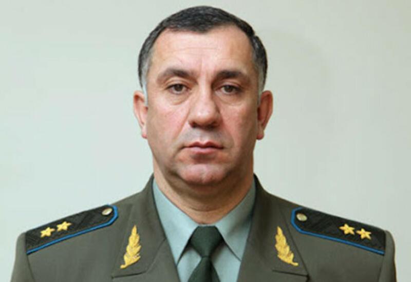 Замначальника Генштаба ВС Армении арестован за крупные хищения
