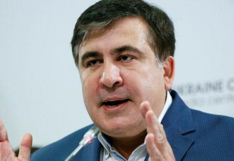 Арест экс-президента Саакашвили планировался заранее
