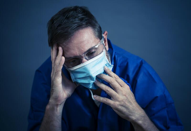 Число случаев заражения коронавирусом в мире возросло