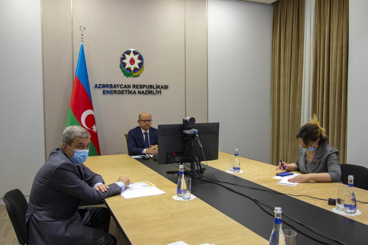 Азербайджан поддержал решение ОПЕК+ по увеличению суточного объема добычи нефти
