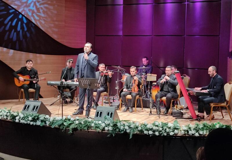 В Международном центре мугама состоялся вечер, посвященный Мир Хамзе Нигари Карабаги