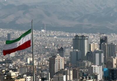 Иран: Синдром зависти (продолжение, часть 2)