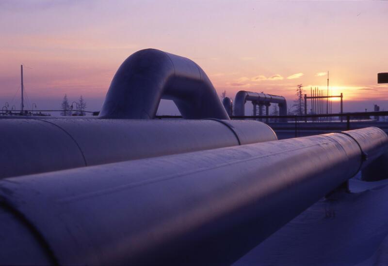 По трубопроводу TAP в этом году будет транспортировано около 8 млрд. кубометров газа