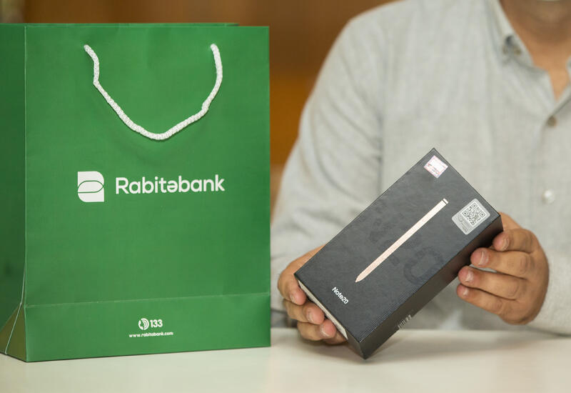 Rabitəbankın lotereyasının ikinci tirajı yekunlaşdı