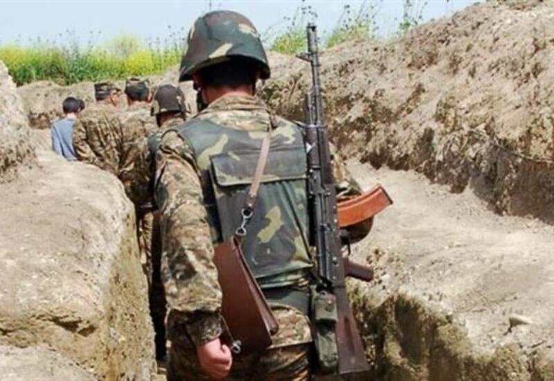 В Карабахе распускают остатки незаконных вооруженных формирований