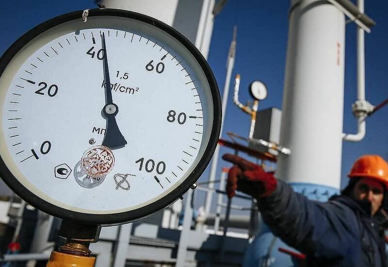 Цена газа на закрытии торгов в Европе резко обвалилась