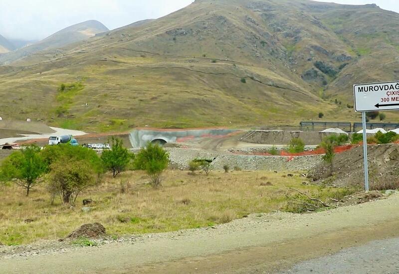 Для очистки рек Карабаха запланирована реализация нового проекта