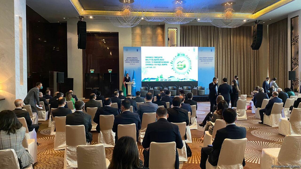 Производство в ненефтяном секторе Азербайджана превысит $2 млрд до конца года