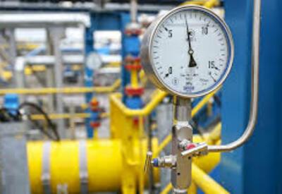 Проблемы с газом в Европе останутся на всю зиму