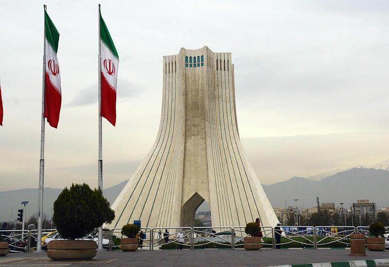 Иран. Синдром зависти