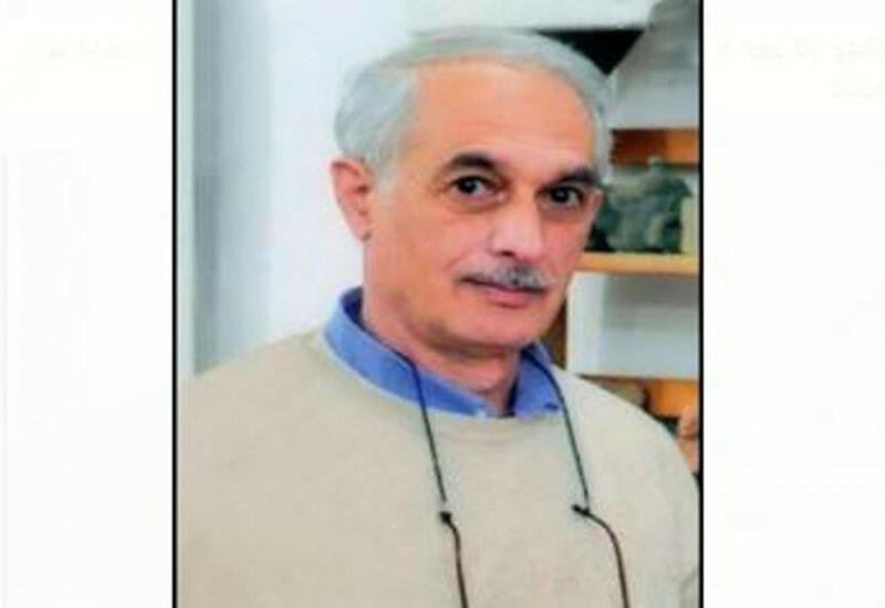 Умер заслуженный художник Азербайджана