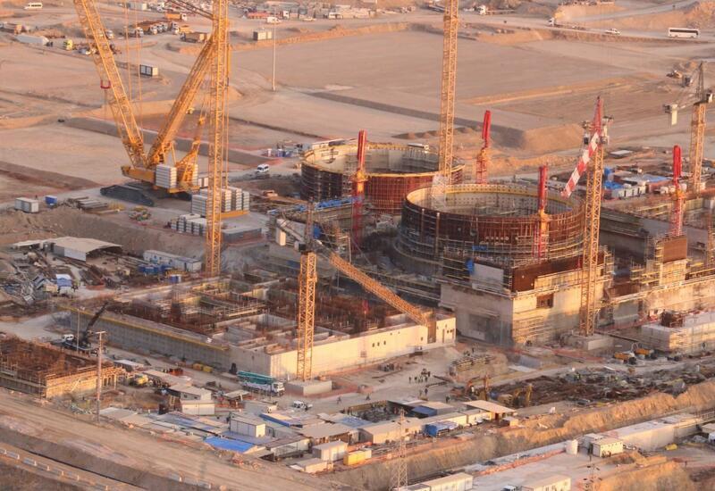 Турция уверенно движется по пути развития атомной энергетики