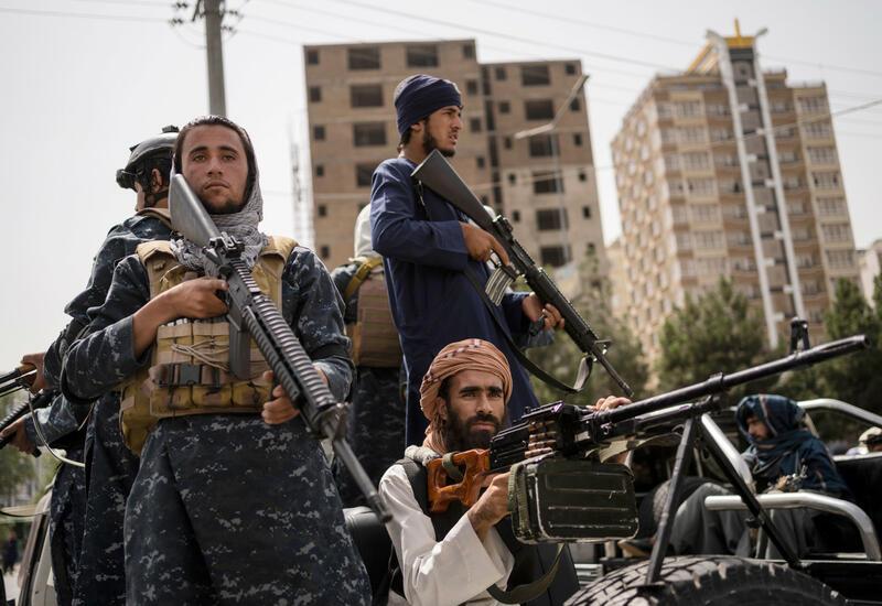 """Талибан"" заявил о готовности вторжения в Таджикистан"