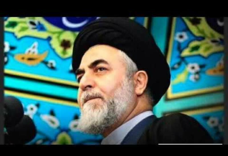 Если в Азербайджане есть посольство Ирана, то необходимости в деятельности Оджага Неджата нет