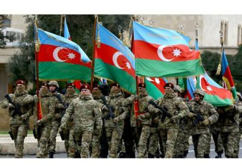 Историческая Победа Азербайджана состоялась благодаря твердой воле и дипломатическому таланту Президента Ильхама Алиева