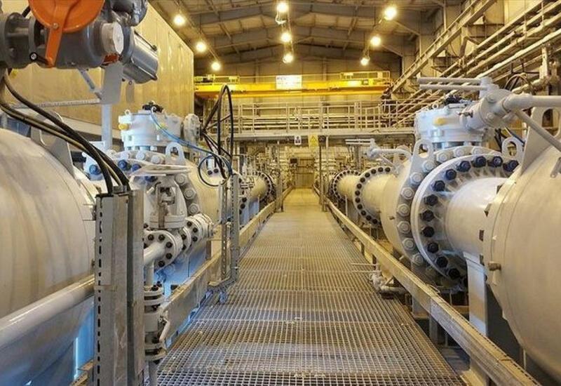 В следующем году пропускная способность TANAP будет доведена до 16 млрд. кубометров