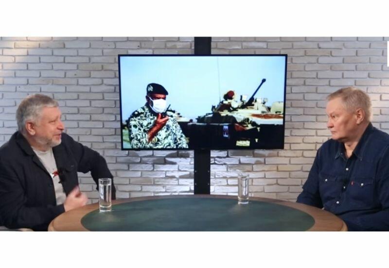 """""""Уровень Вооруженных сил Ирана далек от современного"""""""