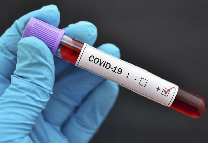 За сутки в Грузии выявили более 2,8 тыс. зараженных СOVID-19