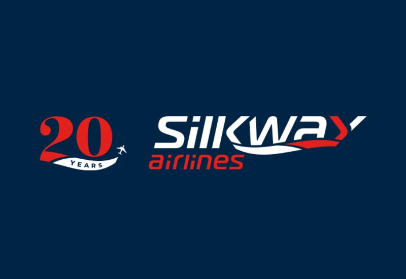 Silk Way Airlines отмечает 20-летие