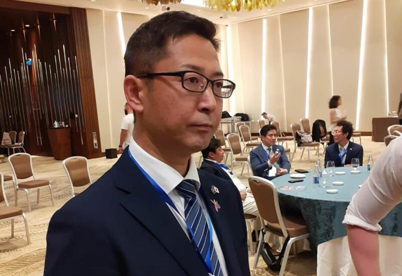 Японская корпорация планирует увеличить инвестиции в свое производство в Азербайджане