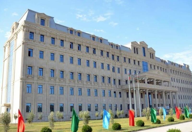 В Азербайджане пройдут командно-штабные учения ВМС