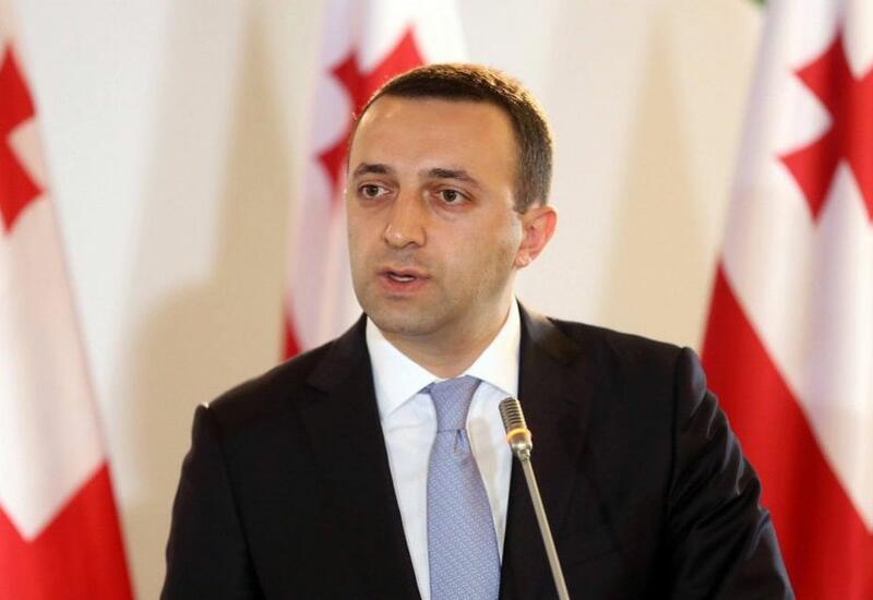 Премьер Грузии исключил передачу Саакашвили в Украину